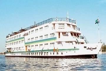 Miriam Nile Cruise
