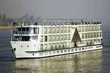 Miss World Nile Cruise