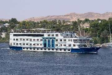 Moon River Nile Cruise