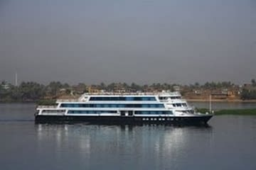 Movenpick Nile Cruises