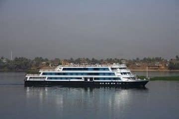 Movenpick Darakum Nile Cruise