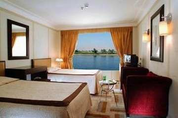 Movenpick Hamees Nile Cruise