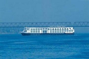 Movenpick Sun Ray Nile Cruise
