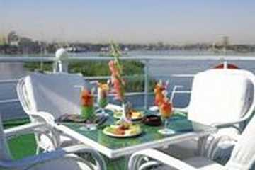 Nile Beauty Nile Cruise