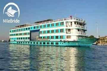 Nile Bride Nile Cruise