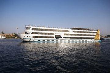 Nile Carnival Nile Cruise