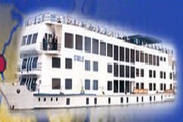 Nile Citadelle Nile Cruise