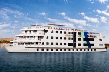 Nile Crown I Nile Cruise