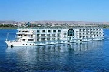 Nile Cruises Egypt