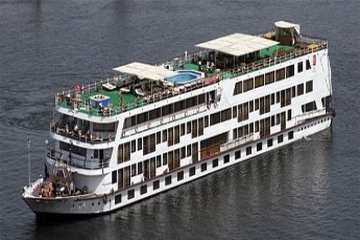 Nile Elite Nile Cruise
