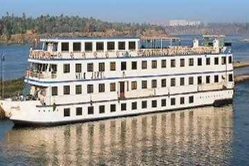 Nile Jewel Nile Cruise