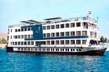 Nile Marquis Nile Cruise