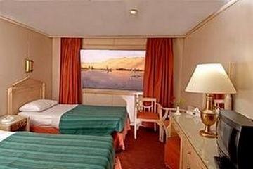 Nile Monarch Nile Cruise