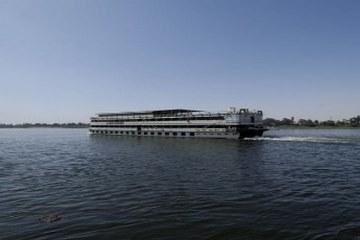 Nile Odyssey Nile Cruise