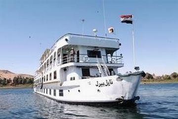 Nile Pearl Nile Cruise