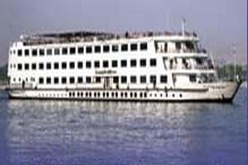 Nile Pioneer I Nile Cruise