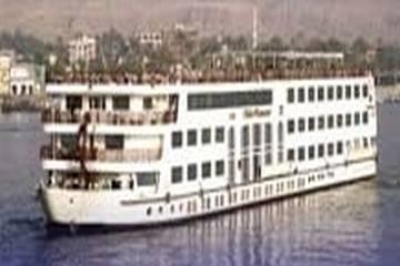 Nile Pioneer II Nile Cruise