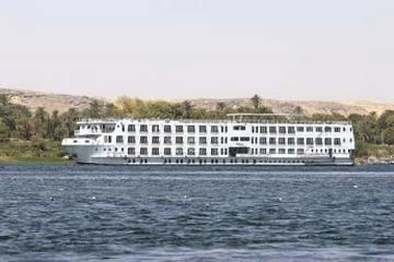 Nile Quest Nile Cruise