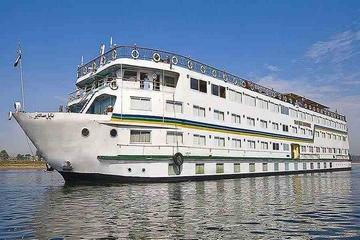 Nile Sapphire Nile Cruise
