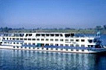 Nile Smile Nile Cruise