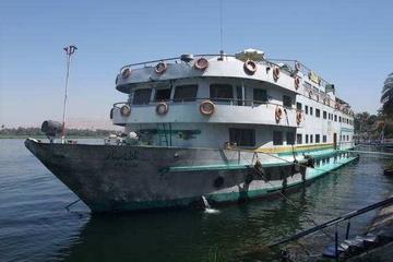 Nile Star Nile Cruise