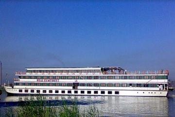 Nile Symphony Nile Cruise