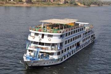 Nile Treasure Nile Cruise