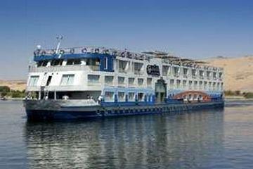 Nile Vision Nile Cruise