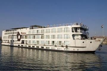 Orchestra Nile Cruise