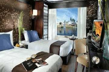 Premium Nile Cruise