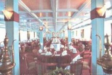 Princess Amira Nile Cruise facilities