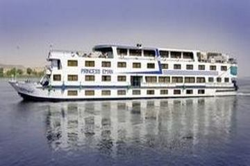 Princess Eman Nile Cruise