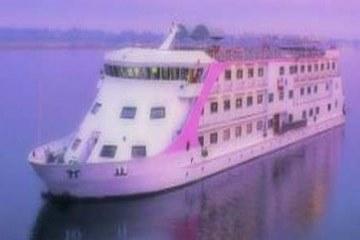 Pyramisa Champolion I Nile Cruise