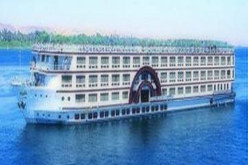 Pyramisa Napoleon Nile Cruise