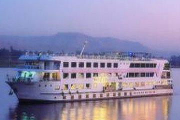 Pyramisa Nile Angel Nile Cruise