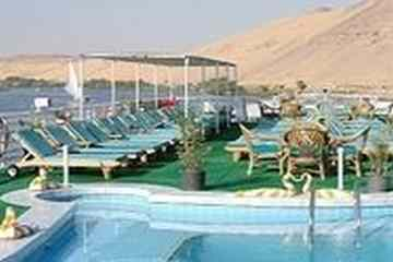 Queen Isis Nile Cruise facilities