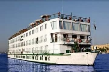 Queen Of Hanza Nile Cruise