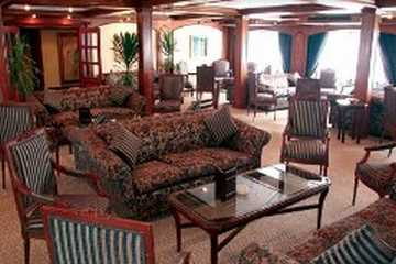 Queen Of Hanza Nile Cruise facilities