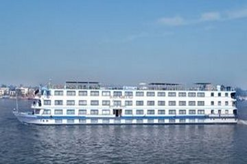 Queen Of Sheba Nile Cruise