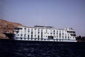 Ra I Nile Cruise