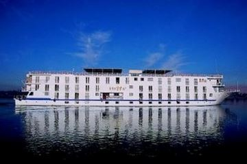 Ra II Nile Cruise