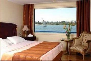 Ramses King Of The Nile Nile Cruise Standard Cabin
