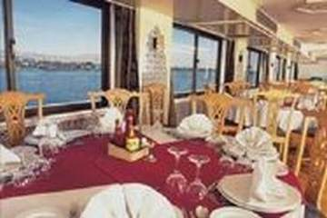Ramses King Of The Nile Nile Cruise facilities