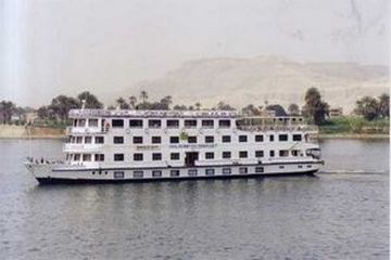 Ramses Of Egypt I Nile Cruise