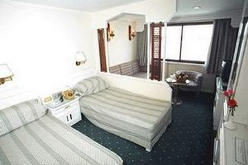 Ramses Of Egypt III Nile Cruise Standard Cabin