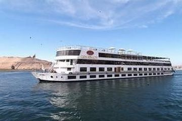 Regency Nile Cruise