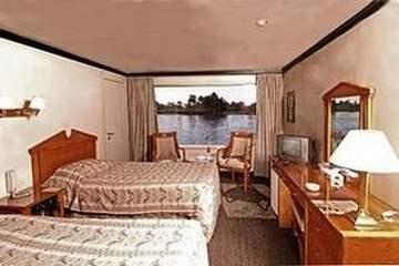 Regency Nile Cruise