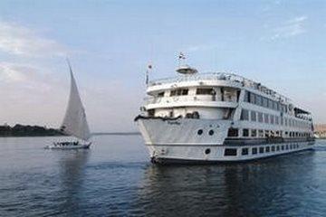 Regina Nile Cruise