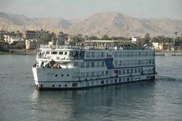Renaissance Nile Cruise