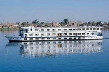 Rosa Bianca Nile Cruise